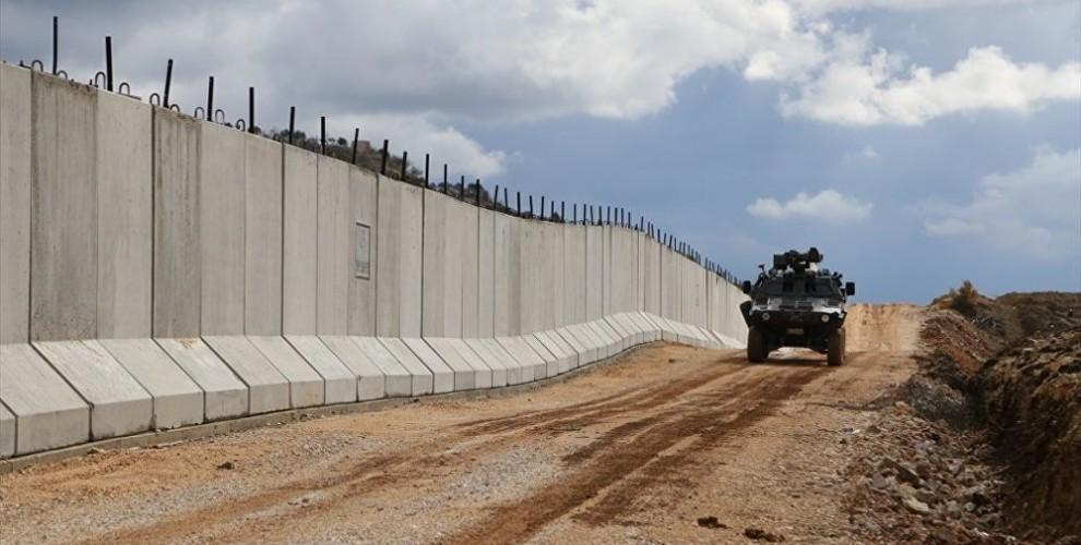 Afbeeldingsresultaat voor border walls