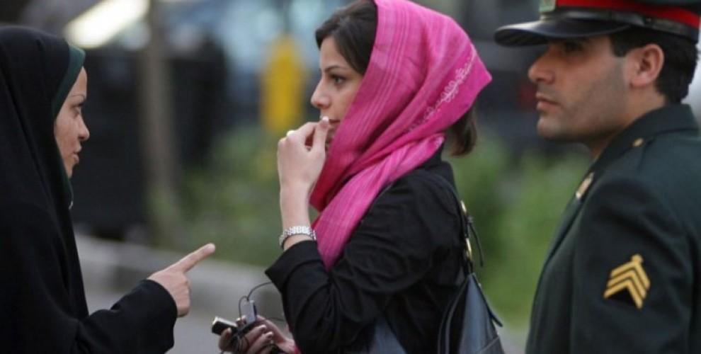 anf domestic violence  women  iran increased 2020 Domestic Violence Statistics