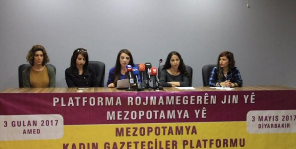Women Journalists call to join trials of women reporters