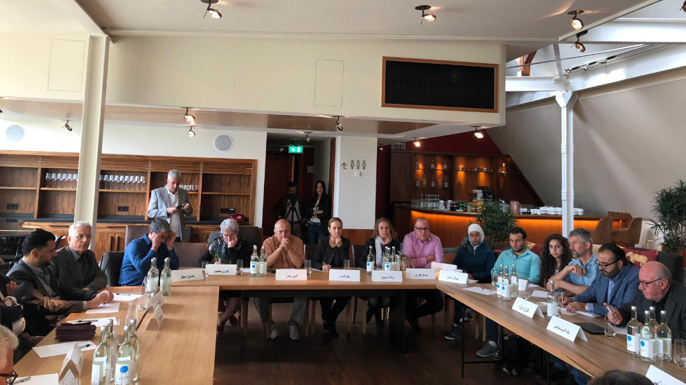 ANF   3rd MSD Dialogue Workshop held in Germany